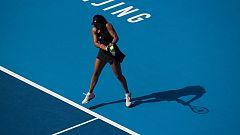 Tenis - WTA Torneo Pekín (China): J. Goerges - N. Osaka
