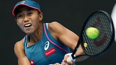 Tenis - WTA Torneo Pekín (China): A. Kerber - Zhang S.