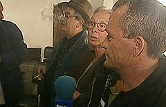 """Entre naranjos - Presentación de la serie """"Entre naranjos"""""""