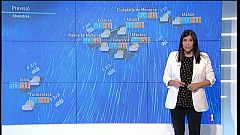 El temps a les Illes Balears - 04/10/18