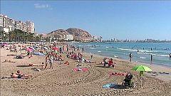 La Comunidad Valenciana en 2' - 04/10/18
