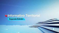 Telexornal Galicia 2 - 04/10/18