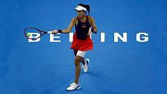 Tenis - WTA Torneo Pekín (China): K. Pliskova - Q. Wang