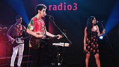 Los conciertos de Radio 3 - Perapertú