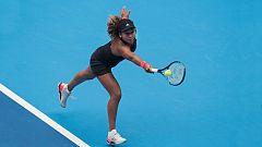 Tenis - WTA Torneo Pekín: 1/4 Final (China): Zhang S. - N. Osaka