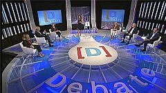 El Debate de La 1 Canarias - 04/10/2018