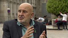 Antón Reixa. Músico, escritor y realizador - José Antonio Blas Piñón, Orquesta París de Noia