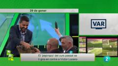 El Rondo - El 'VAR' del Rondo