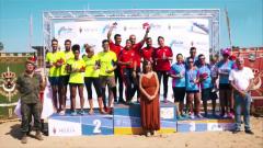 Desafío Melilla 2018