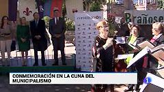 Castilla y León en 2' - 05/10/18