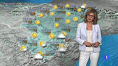 El tiempo en Aragón-05/1018