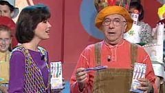 El gran circo de TVE - 21/5/1995