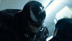 Días de cine - 'Venom'