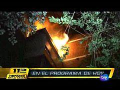 112. Héroes de la calle - 15/04/09