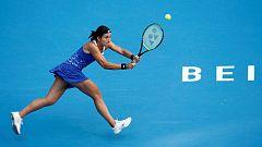 Tenis - WTA Torneo Pekín (China) 1ª Semifinal: A.Sebastova - N. Osaka