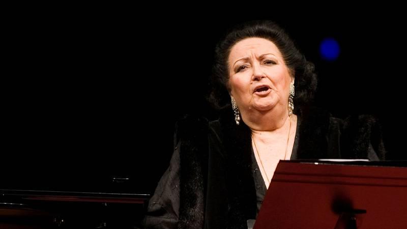 He dicho - Montserrat Caballé - ver ahora