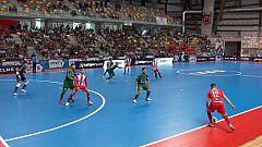 Fútbol Sala - Liga Nacional 4ª jornada: Jimbee Cartagena FS - CA Osasuna Magna