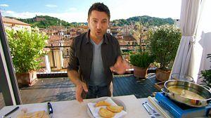 La escapada italiana de Gino: Bolonia
