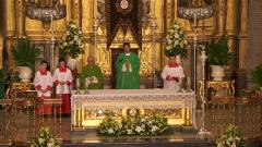 El Día del Señor - Parroquia de Santa Catalina Mártir (Rute, Córdoba)