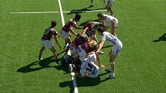 Rugby - Liga División de Honor Masculina 4ª jornada: Alcobendas Rugby-CR El Salvador