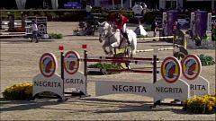 Hípica - Concurso de Saltos Copa de Naciones Final desde Barcelona