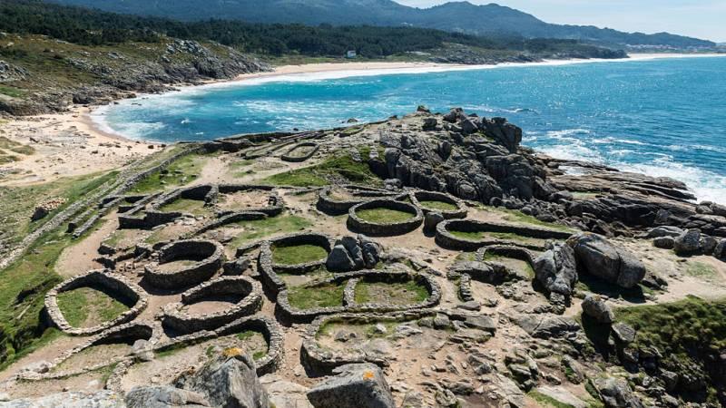 El documental - El legado celta de Galicia - ver ahora