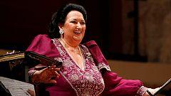 La Mañana - Último adiós a Montserrat Caballé