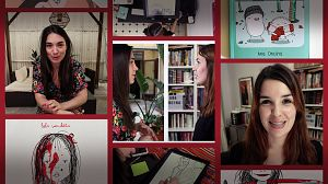 Millennial Files 3: Lola Vendetta y Ana Oncina