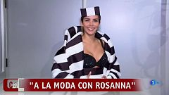 Corazón - A la moda con Rosanna: ¿Cómo se prepara una modelo?