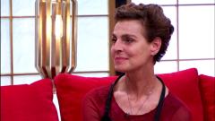 MasterChef Celebrity - Antonia Dell'Atte lamenta la actitud de sus compañeros