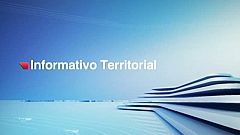 Noticias de Extremadura 2 - 08/10/18
