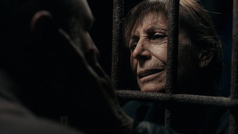 El Continental - La Mami visita a Baena en la cárcel