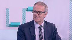 Los desayunos de TVE - José Guirao, ministro de Cultura y Deporte