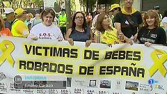 La Mañana - Primer juicio por bebés robados en España