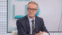 """Guirao señala que a veces las tensiones en Cataluña """"se crean artificialmente"""""""