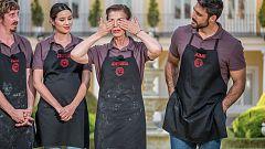 Antonia Dell' Atte entra de nuevo en las cocinas