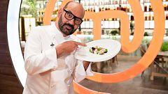 José Corbacho vuelve con un plato de cocodrilo bajo el brazo