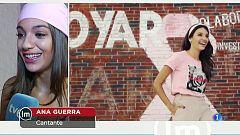 La Mañana - Ana Guerra y Marta Sánchez, unidas contra el cáncer de mama