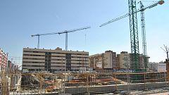 La Comunidad de Madrid en 4' - 09/10/18