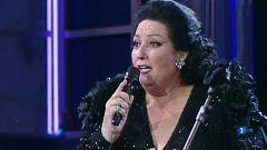 Corazón - Último adiós a Montserrat Caballé