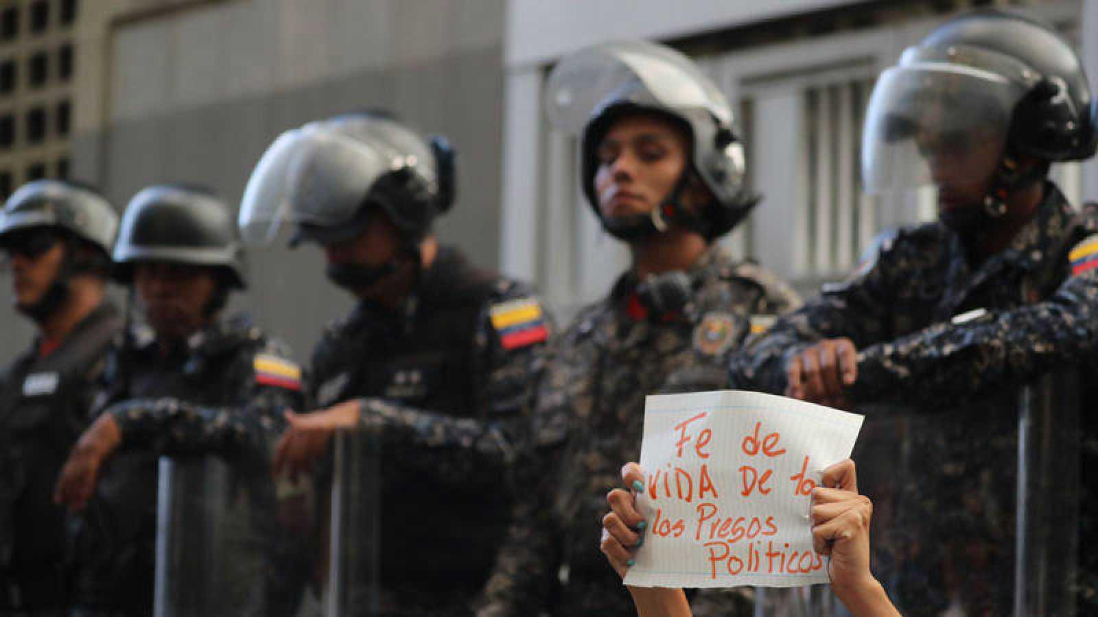 La UE pide a Venezuela una investigación rigurosa sobre la muerte del opositor Albán