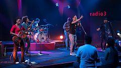 Los conciertos de Radio 3 - Muerdo