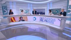 Los desayunos de TVE - 10/10/18