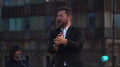 La Hora Musa - Miguel Poveda - 'Voy a perder la cabeza por tu amor' en directo