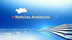 Noticias Andalucía - 10/10/18