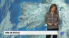 El Tiempo en Extremadura - 10/10/18