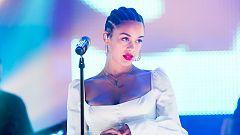La Hora Musa - Jorja Smith - 'Blue Lights' en directo