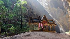 Grandes documentales - Tailandia salvaje: los contrastes del centro