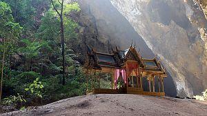 Tailandia salvaje: los contrastes del centro