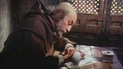Paisaje con figuras - Juan de la Cruz